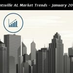 Zack Childress Huntsville AL Market Trends - January 2012