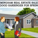 Zack Childress February Birmingham Real Estate Sales a Good Harbinger for Spring