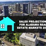 Zack Childress Sales Projections for Alabama Real Estate Markets 2012