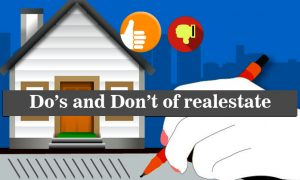 zack childress real estate scam-Do's and Don't