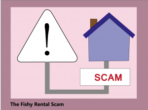 zack childress scam tips -rental-scams