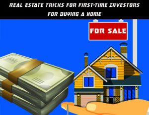 zack childress real estate tricks for first-time investors for buying a home