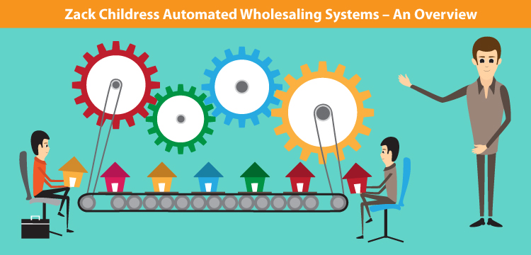 Zack-Childress-automated-wholesaling-systems