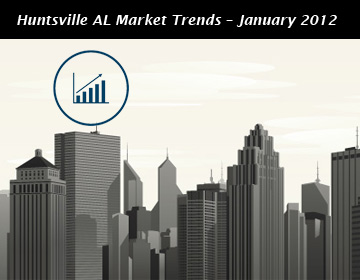 Zack Childress Huntsville AL Market Trends - January 2012