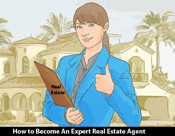 Zack Childress on How to Become An 'Expert' Real Estate Agent-Part 1