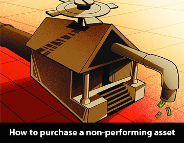 zack childress tips-how to purchase a non-performing asset