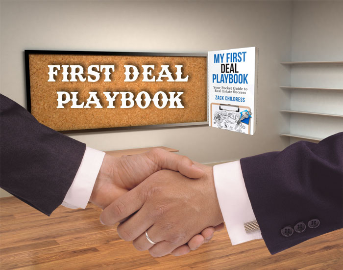 zack childress deal playbook